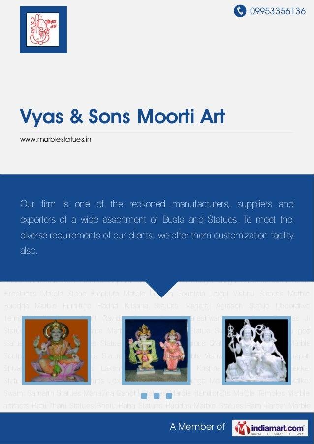 09953356136A Member ofVyas & Sons Moorti Artwww.marblestatues.inGoddess Lakshmi Statues Marble Krishna Statues Gauri Shank...