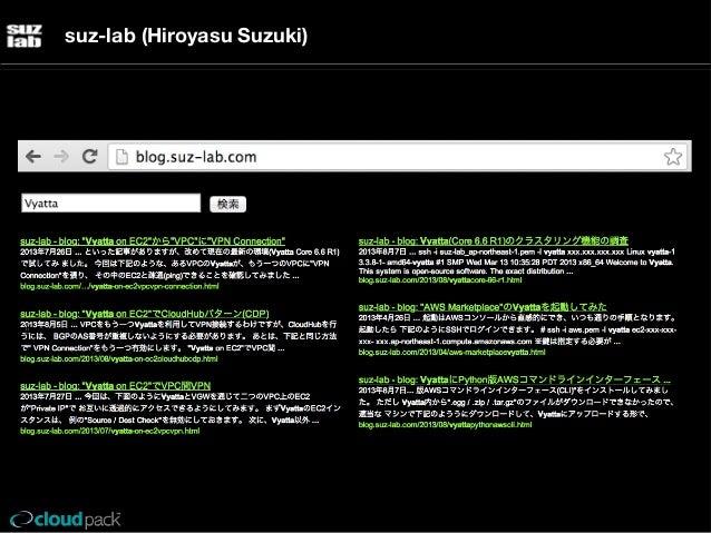 suz-lab (Hiroyasu Suzuki)