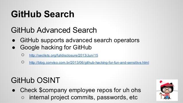 DevOops & How I hacked you DevopsDays DC June 2015