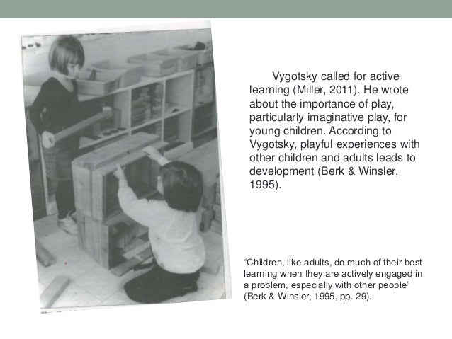 Vygotsky Discussion