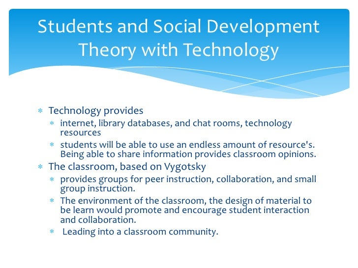 Vygotsky Classroom Design ~ Vygotsky updated