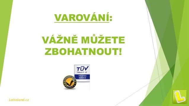 Slovensko m alieho milionra, v hre loto vyhral 2,73 mil