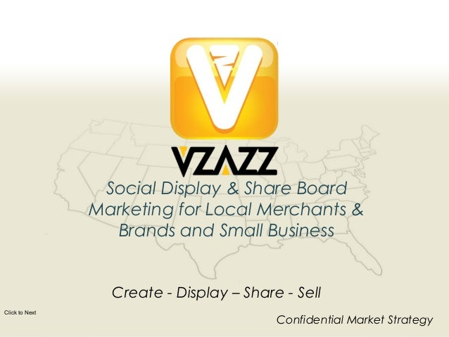 Social Display & Share Board                Marketing for Local Merchants &                  Brands and Small Business    ...