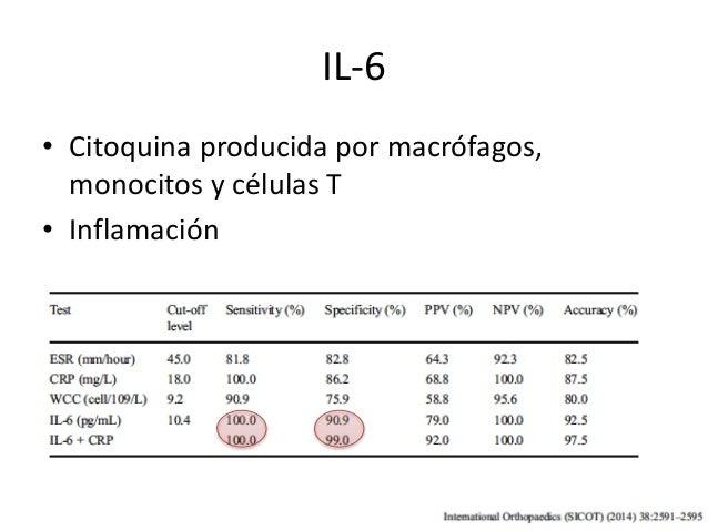 Cultivo de Líquido Articular • 2 semanas previas sin ATB • 2 semanas de cultivo • Frasco de hemocultivo • S 56 – 75% • E 9...