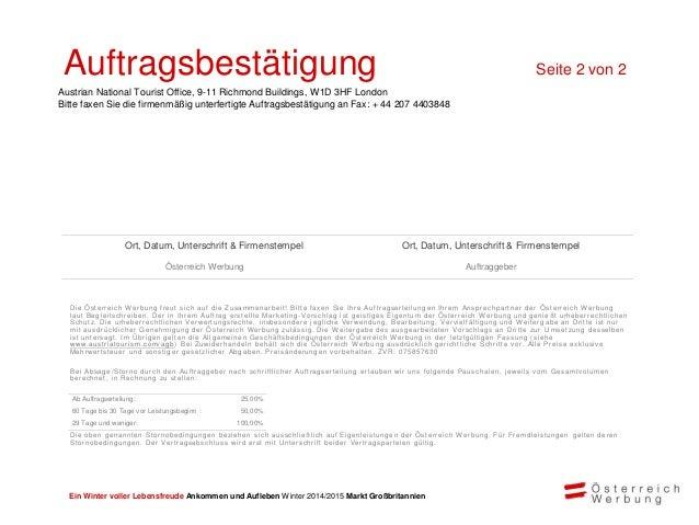 Karoline Scheiber karoline.scheiber@austria.info Tel: 0044 207 44038-35 Fax: 0044 207 44038-48 9-11 Richmond Buildings W1D...
