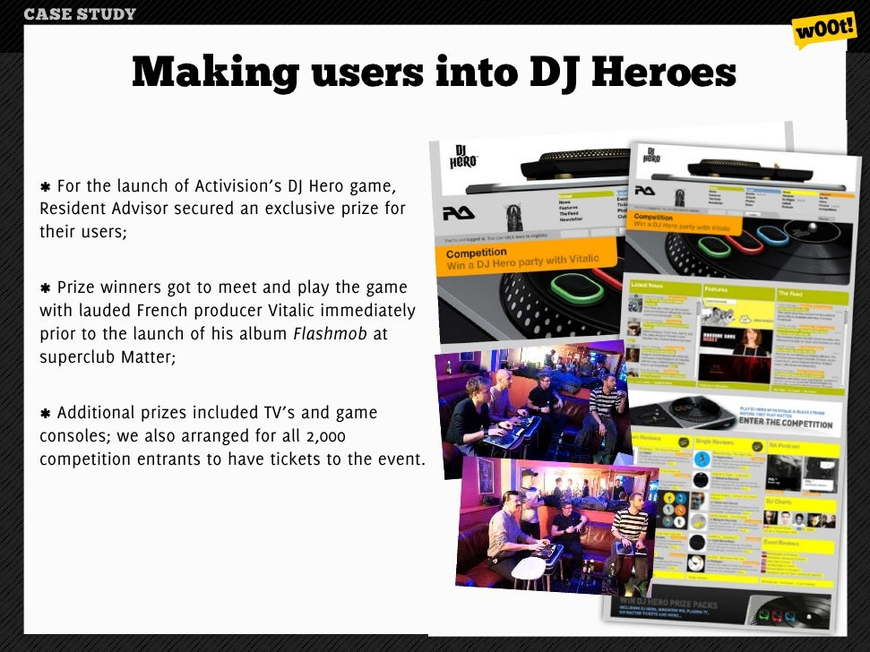 activision case study Activision, inc 1 testimonial 1 case study 1 video adidas 3 testimonials 3 case studies adp  rate the content quality of the following case study: 0/5.