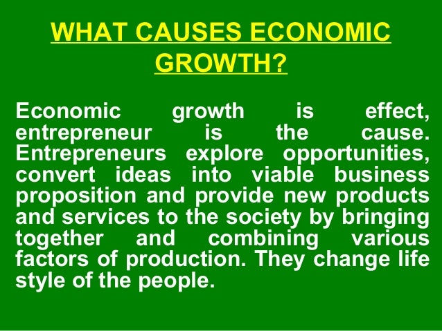 effect of entrepreneurship on employment The relationship between unemployment and entrepreneurship has been shrouded with ambiguity on the one hand, one strand in the literature has found that unemployment.