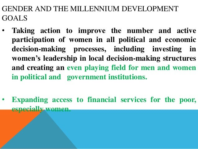 the 8 millennium development goals economics essay In 2000, at the dawn of the new millennium, the united nations (un) set out its objectives to bring about a better world by focusing on the need to halve poverty, tackle sickness and combat environmental degradation by 2015, these commitments known as the millennium development goals (mdgs.