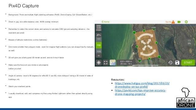 PDF CEE 2019 - Johnny Miller - Drones for Public Good