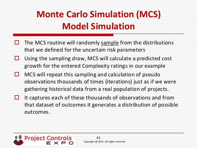 session w1 reliable risk quantification for project cost and schedu rh slideshare net