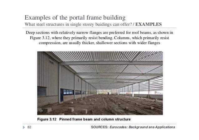 Design of portal frame buildings 4th edition pdf