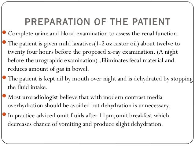 On the 5-minute image, the nephrogram should be receding  as the collecting system becomes opacified.  On the 10-minute ...