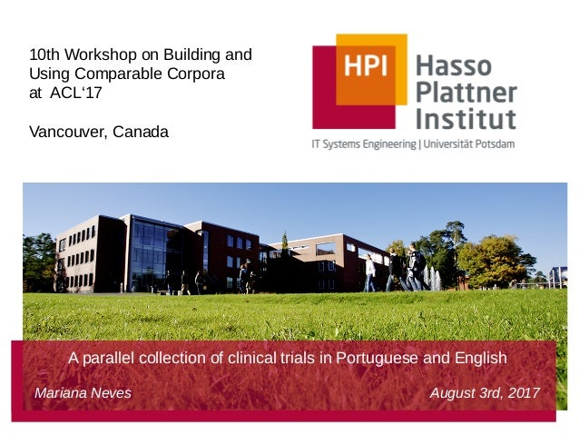 working with portuguese corpora