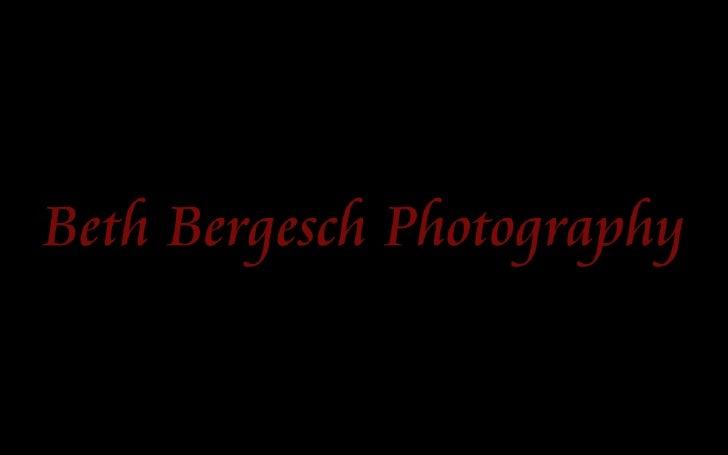 W1 A4 Bergesch Beth Slideshow