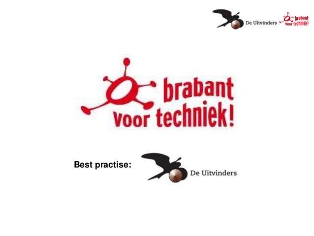 Best practise: