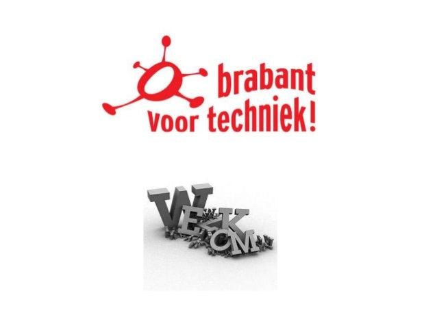 De zorgwekkende conclusie:In 2014 wordt bij beperkte economische groeieen tekort van 63.300 technische werknemersvoorzien....