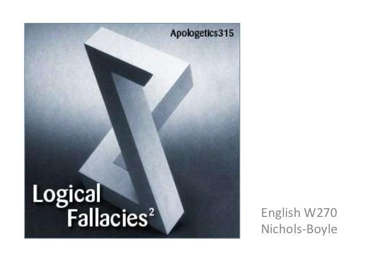 English W270Nichols-Boyle
