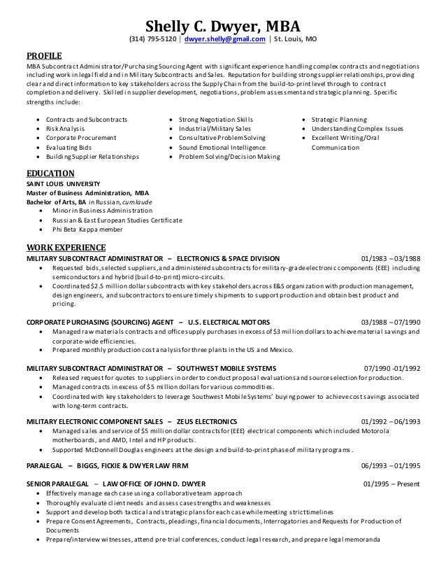 shelly dwyer resume 2015 0701 m
