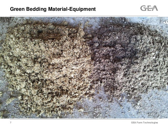 Manure Separation Bedding And Nutrient Recovery