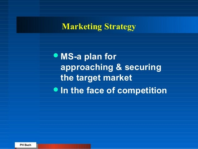 three step matrix in strategic marketing Marketing strategy matrix model more information: overview business insight creates charts to describe your position in the market.