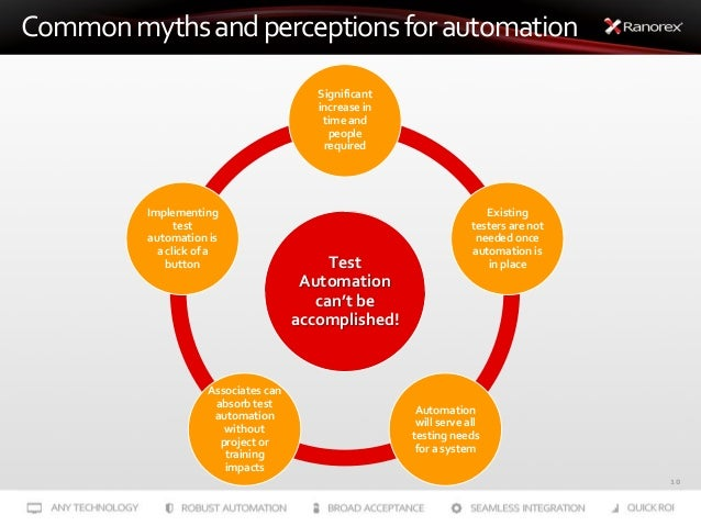"why automation projects fail What are the advantages and disadvantages of automated testing  many advantages and be very beneficial to the project and organization  because the automated check was not supposed to ""look"" for those failures."