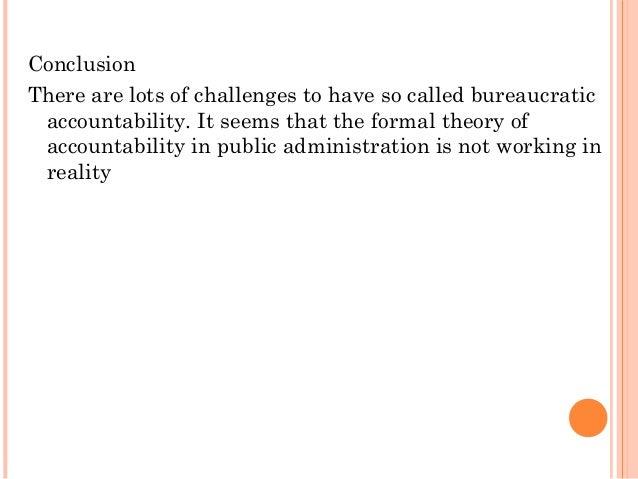 public administrator salary
