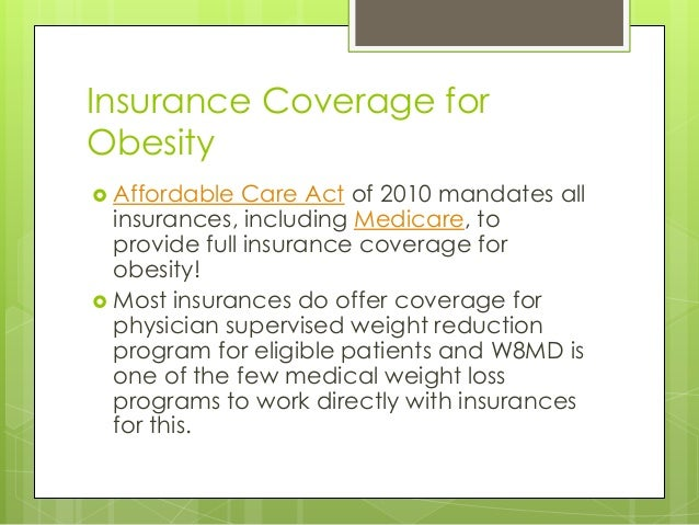 United healthcare coverage for weight loss surgery