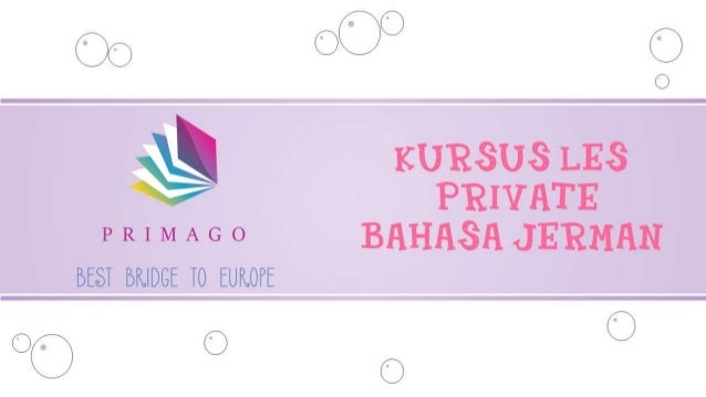 Wa 0896.8970.0046 kursus privat bahasa jerman di Pamijahan Bogor