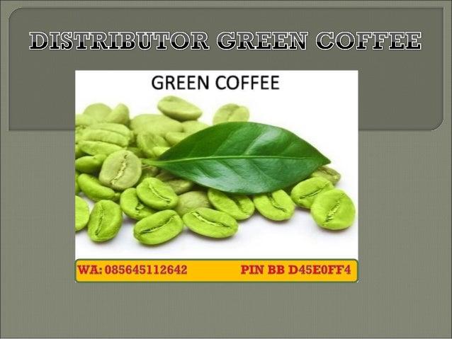 Berkah Green Coffee
