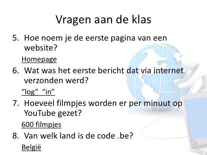 rencontres en ligne Eerste ontmogante