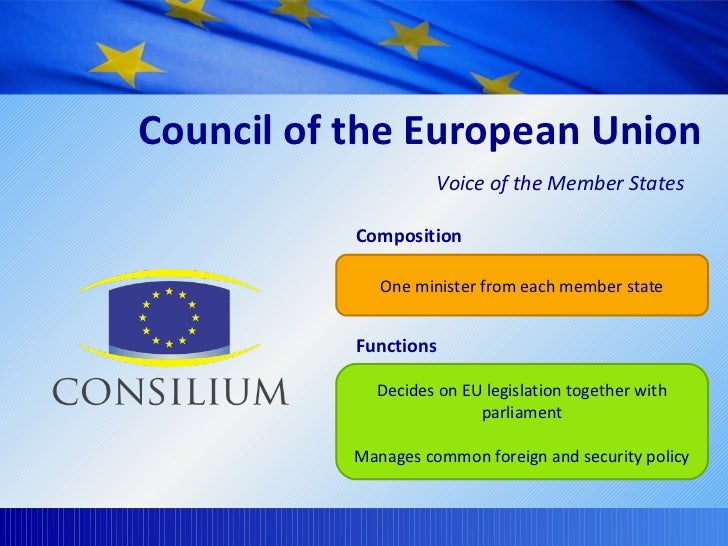 common foreign and security policy in the european union The common foreign and security policy the high representative of the european union for foreign affairs and security common positions and joint actions.