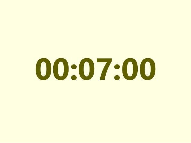 00:07:00