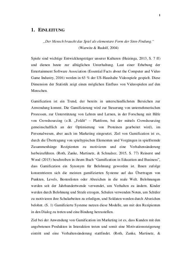 01052017 10 - Einleitung Bachelorarbeit Beispiel