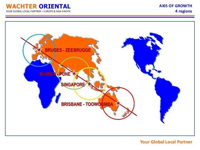 ... 3. WACHTER ORIENTAL YOUR GLOBAL LOCAL PARTNER ...