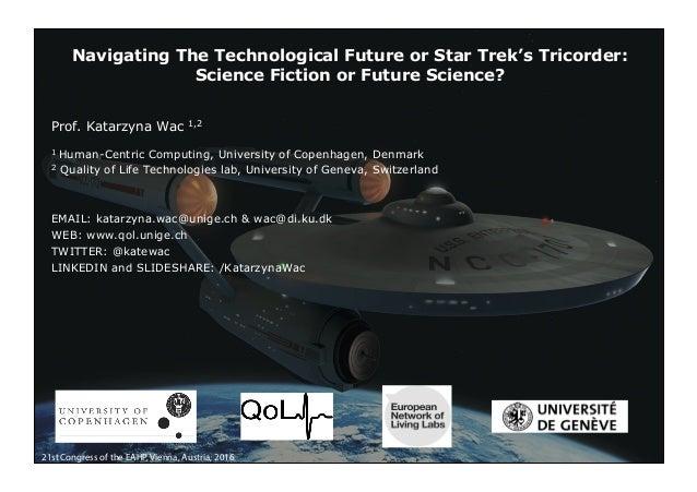 """r r enhed vn"""" og """": jen, """" > g dato"""" o og vn"""" i Navigating The Technological Future or Star Trek's Tricorder: Science Fict..."""