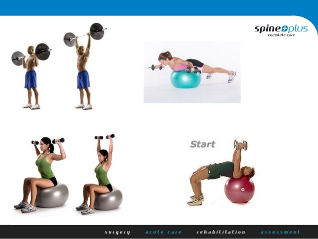 low back pain rehabilitation pdf