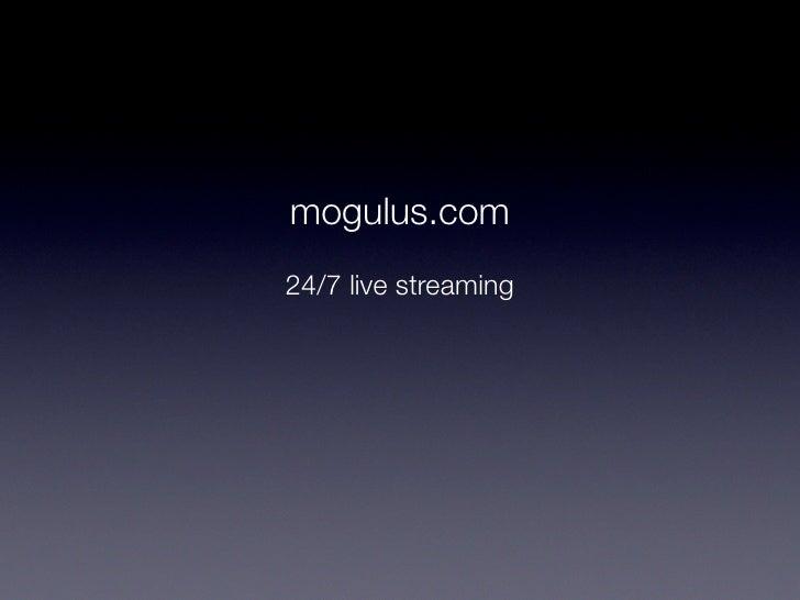 hobnox.com 24/7 live streaming mit dem VideoTool    + viel Spass mit dem AudioTool