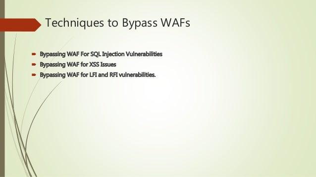 Lfi Bypass