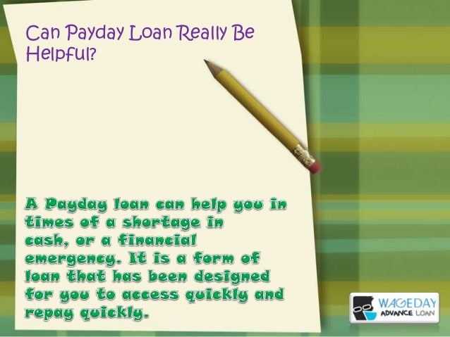 Online payday loans legit image 1