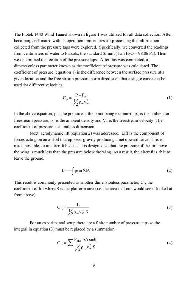 Figure 11: Coefficient of pressure at 80 AOA  Figure 12: Coefficient of pressure at 100 AOA  25