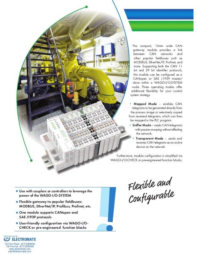 Wago can gateway_brochure