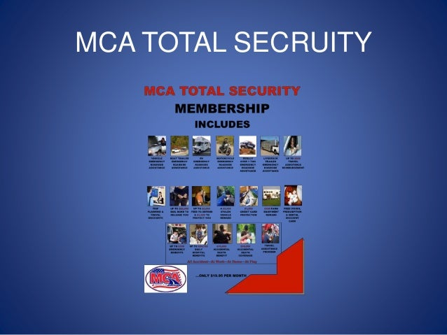 What is motor club of america mca mca scam motor for American traveler motor club