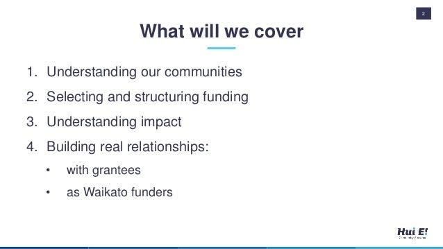 Waikato philanthropy series workshop 3 final Slide 2