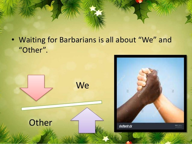 The African Literature  Slide 3