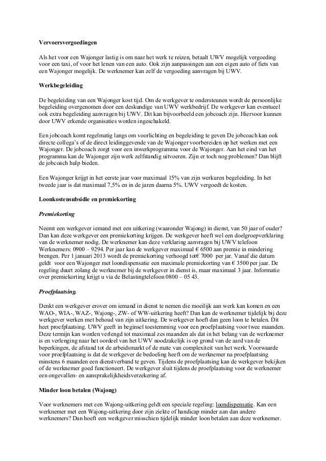 voorbeeld ingevuld plan van aanpak uwv Voorbeeld Ingevuld Plan Van Aanpak Uwv | hetmakershuis