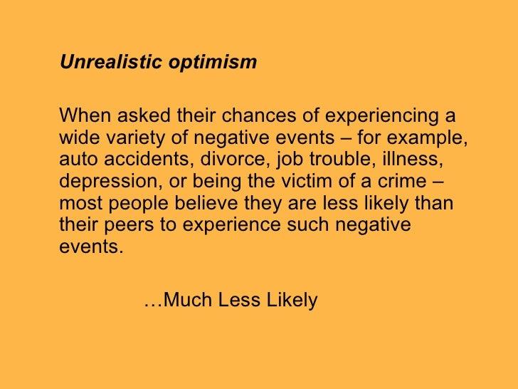 optimisim meaning