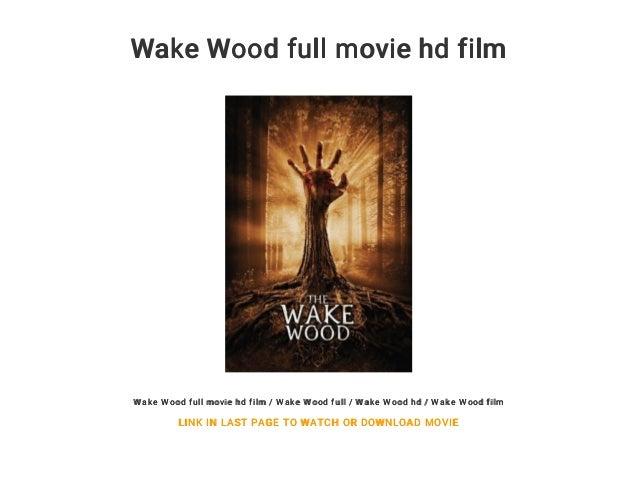 Wake Wood full movie hd film