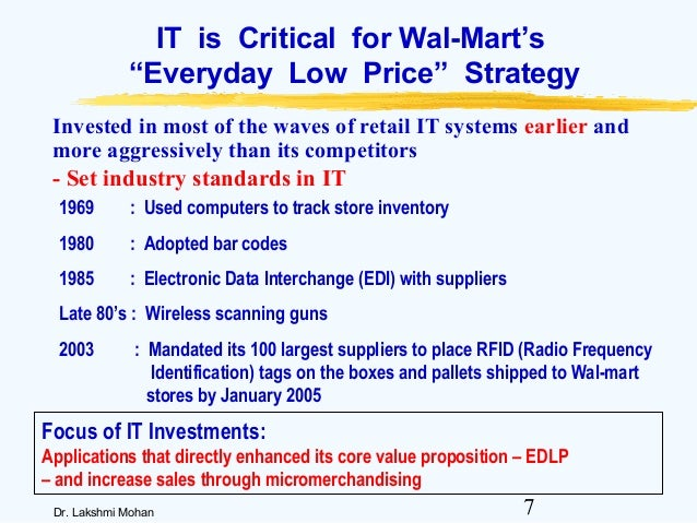 wal mart practices The benefits and costs of wal-mart's expansion across the united states  wal- mart defenders who argue that workers harmed by its practices.