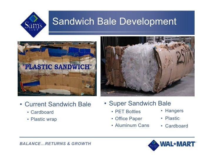 Wal Mart Presentation Citigroup 021407