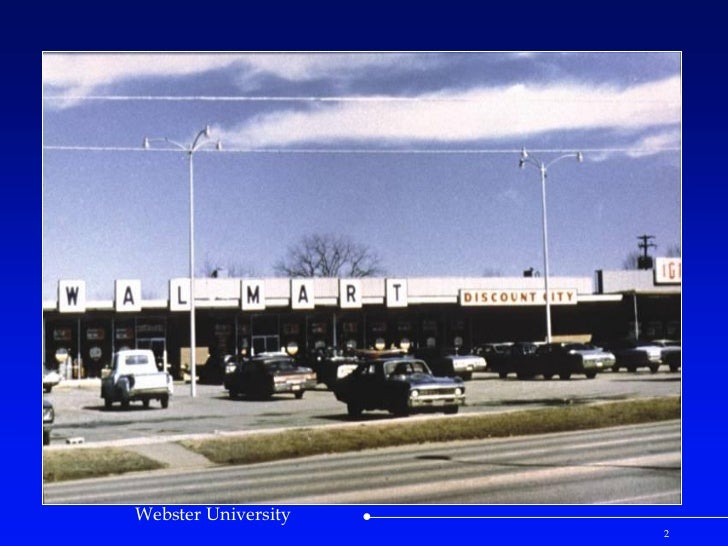 an in depth analysis of wal mart stores Financial statment for wal-mart stores inc  strategic management an in depth analysis of wal-mart and its global strategic management and electronic distribution .